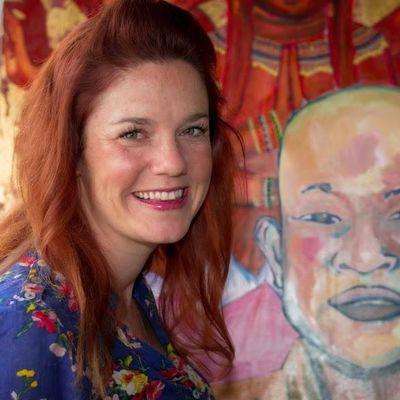 Avatar for Bobbie Rich Fine Art Santa Monica, CA Thumbtack