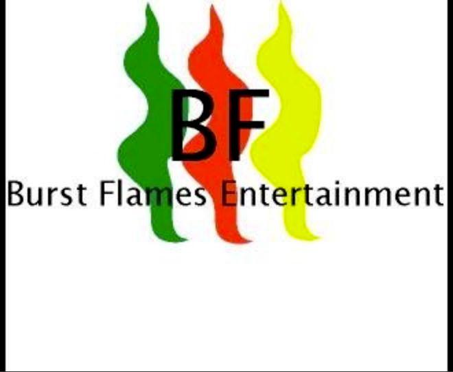 Burst Flames Entertainment