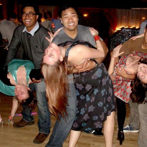 Fun drop-in dance nights for all!