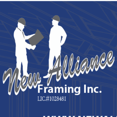 Avatar for New Alliance Framing Ontario, CA Thumbtack