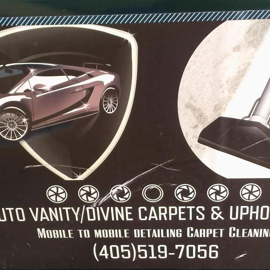 Auto Vanity/Divine Carpets & Upholstery