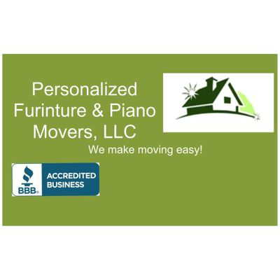 Avatar for Personalized Furniture and Piano Movers Milwaukee, WI Thumbtack