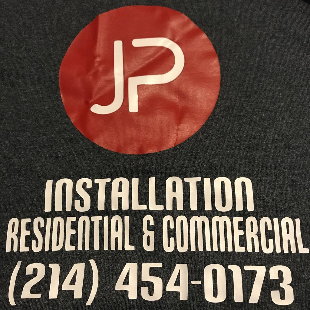 Jp installations floors