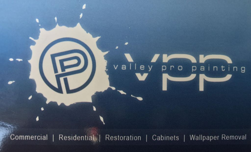 Valley Pro Painting