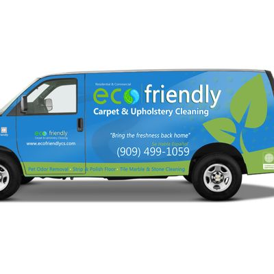 Avatar for Ecofriendly Carpet Cleaning and Upholstery Riverside, CA Thumbtack