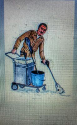 Avatar for Vaughn's Cleaning Service