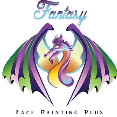 Fantasy Face Painting Plus