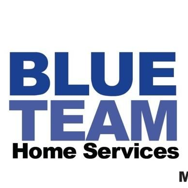 Blue Team Home Services