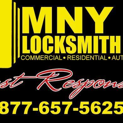 Avatar for MNY LOCKSMITH,LLC