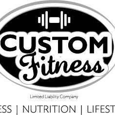 Avatar for Custom Fitness, LLC