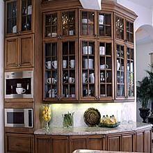 LWi Custom Cabinets