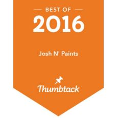 Josh N' Paints & Home Services