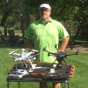 Cincinnati Drone Photos