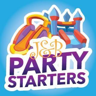 J&B Partystarters