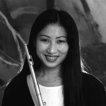 Flute player and Flute Teacher