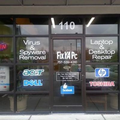 Avatar for Fix YA PC Computer Repair Suffolk, VA Thumbtack
