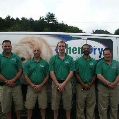 Avatar for Colonial Chem  - Dry Carpet & Upholstery Cleaning