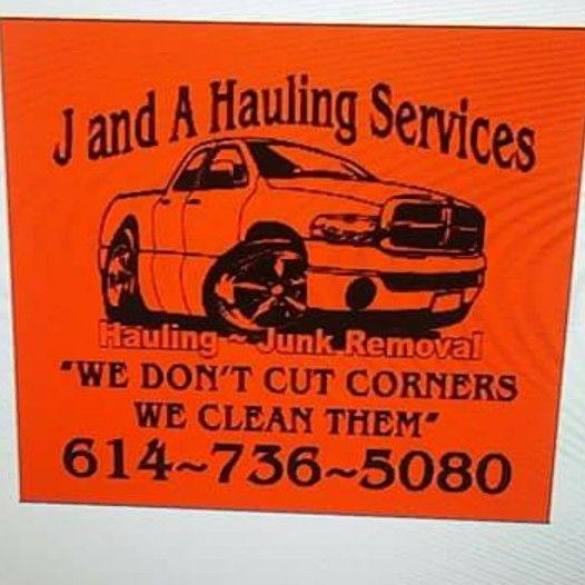 J and A Custom Cleaning LLC