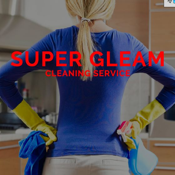 Super Gleam