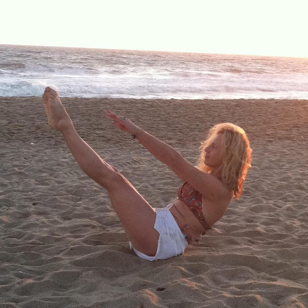 Kristin G. Fitness