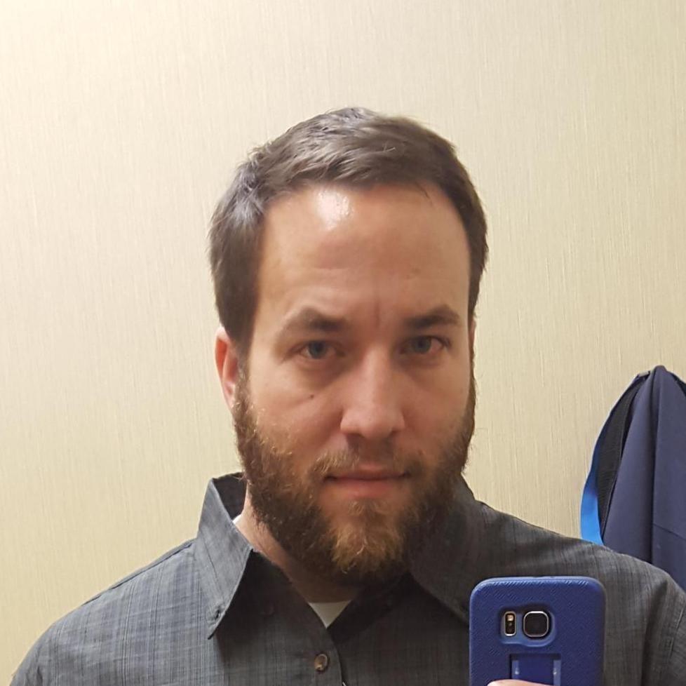 Joshua E Grabreck, SP