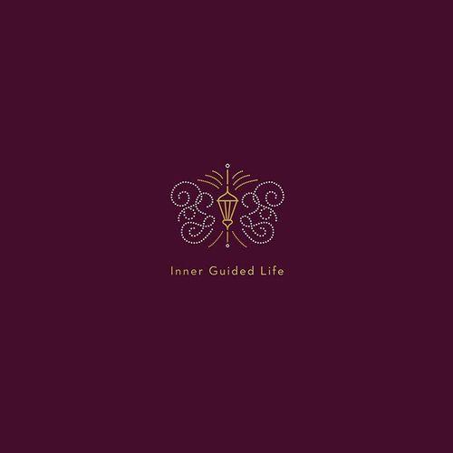 Logo Design : : Inner Guided Life