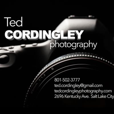 Avatar for Ted Cordingley Photography