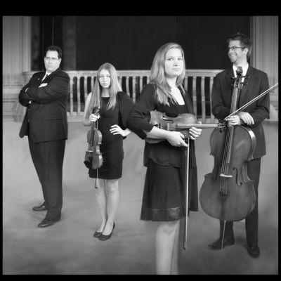 Avatar for Greycliffe String Quartet
