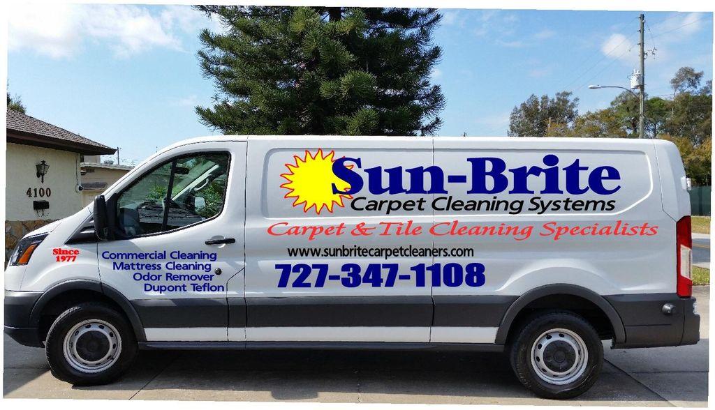 Sun Brite Carpet/Tile Cleaning System LLC