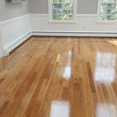 Avatar for Berg Hardwood floors Tampa, FL Thumbtack