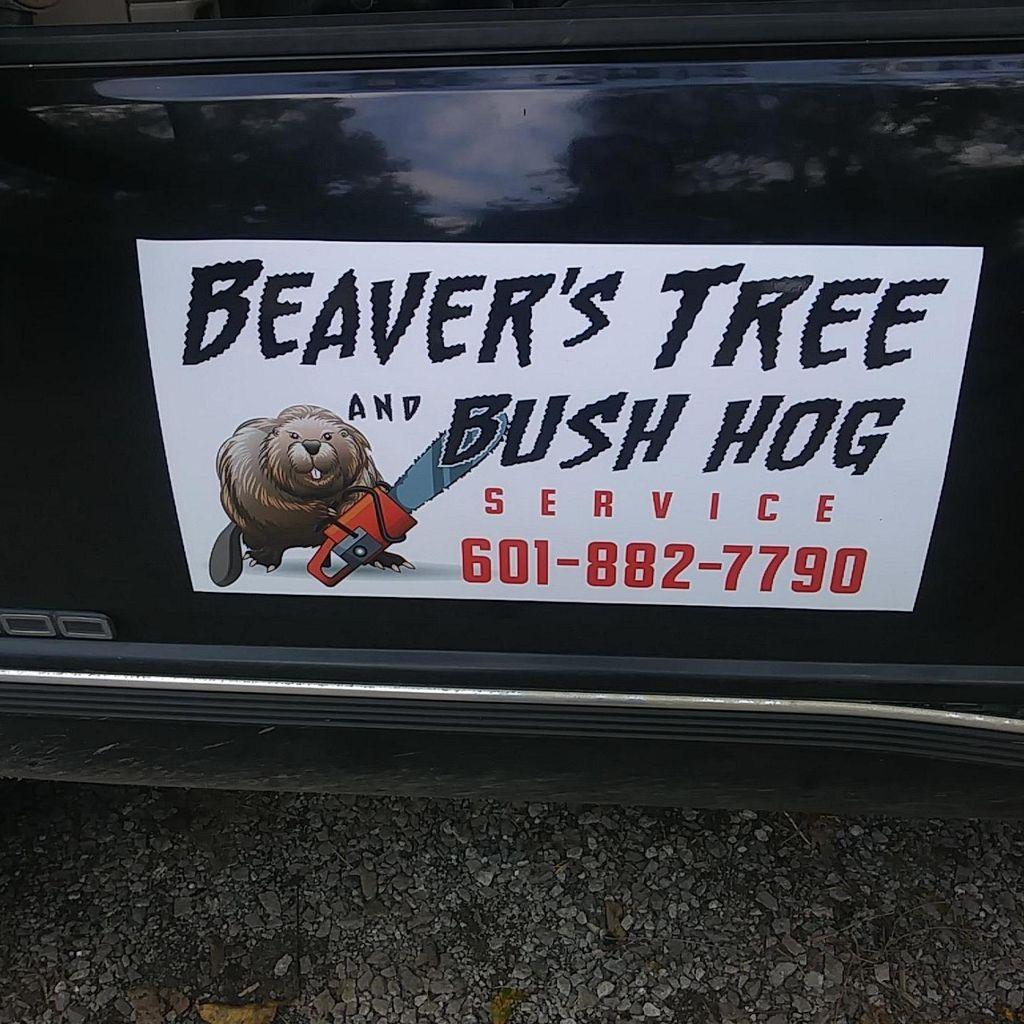 Beavers tree services LLC