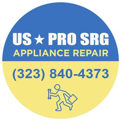 Avatar for US PRO SRG Appliance Repair