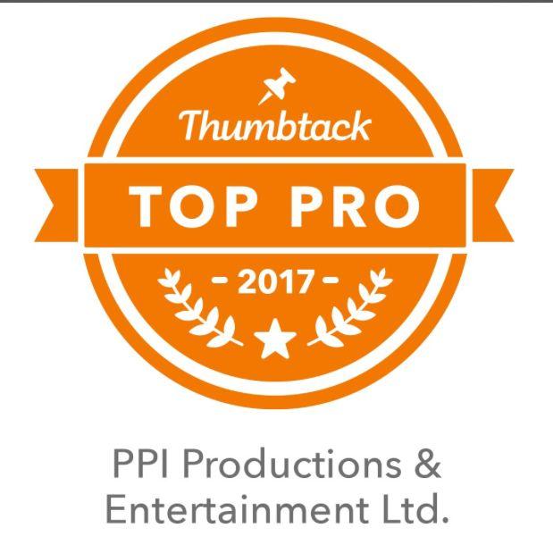 PPI Productions & Entertainment Ltd.