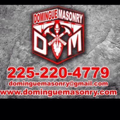 Avatar for Domingue Masonry