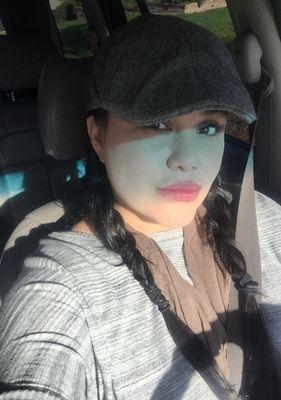 Avatar for Carina