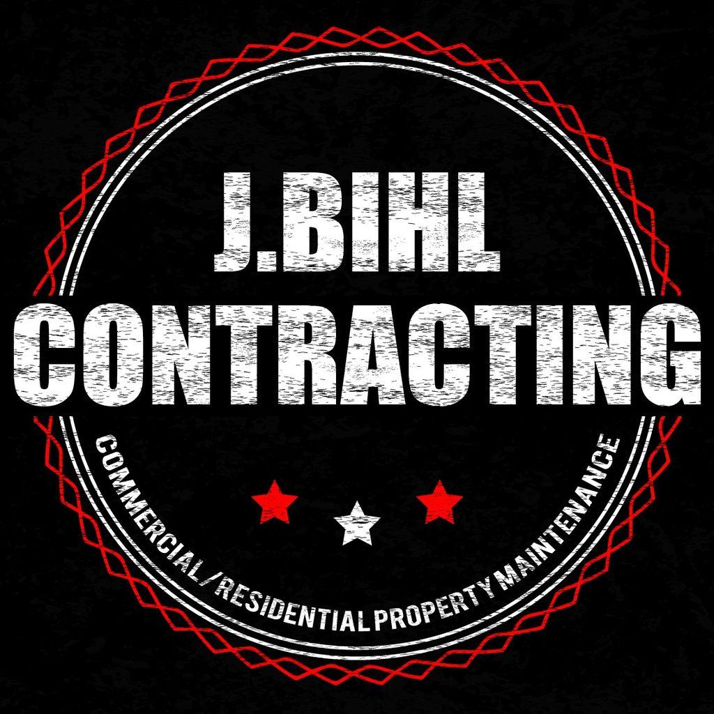 J. Bihl Contracting, LLC