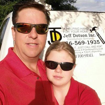 Avatar for Jeff Dotson Inc. Palm Coast, FL Thumbtack