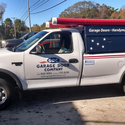 Avatar for Garage Door & More Company Inc. Woolwich, ME Thumbtack
