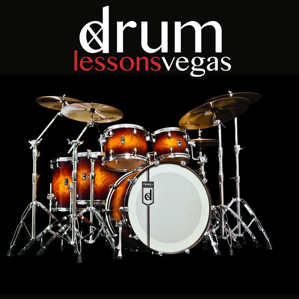 Drum Lessons Vegas