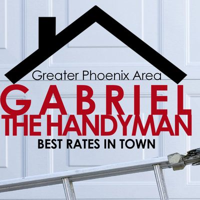 Avatar for Gabriel The Handyman