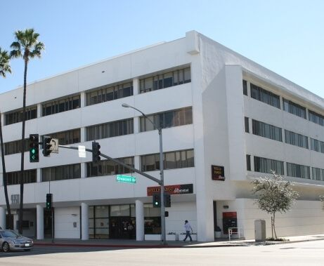 Beverly Hills Office - 9350 Wilshire Blvd, Suite 203, Beverly Hills, CA 90212