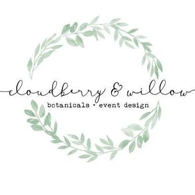 Cloudberry + willow