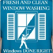Fresh And Clean Window And Gutter Cleaning