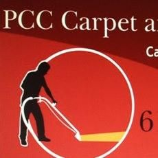 PCC Carpet and Water Restoration