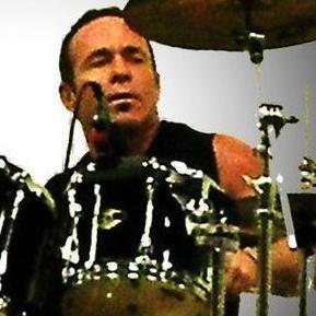 Murray Rose -  Drum Lessons