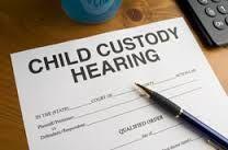 Let us help you gain custody of your children.