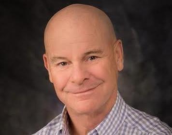 Dr. John McGrail