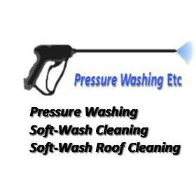 Pressure Washing Etc