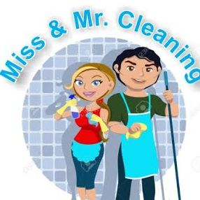 Miss & Mr. Cleaning - Guaranteed quality