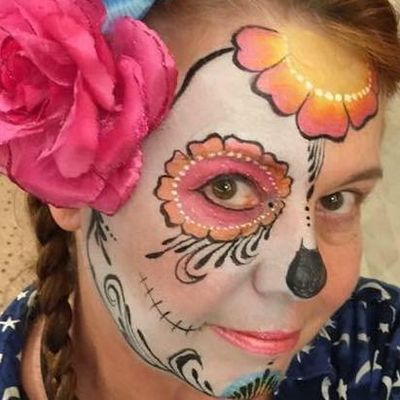 Avatar for Dancing Dolphins Art - Face Painting, Henna, & Glitter Tattoos Albuquerque, NM Thumbtack